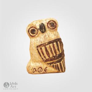 M139-owl-A-idol