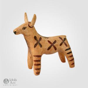 M88-mycenaean-bull